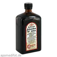 Schwedenbitter Arlberger, 500 ML, Bano Healthcare GmbH