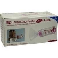 RC Compact Space Chamber Princess 1-5 Jahre, 1 ST, R.Cegla GmbH & Co. KG