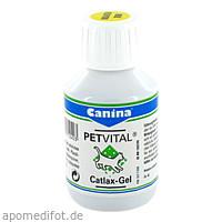 PETVITAL Cat-Lax vet, 100 G, Canina Pharma GmbH