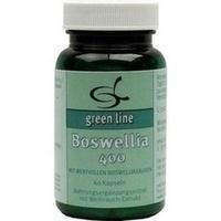 Boswellia 400, 60 ST, 11 A Nutritheke GmbH