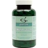Weihrauch, 120 ST, 11 A Nutritheke GmbH