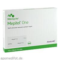 Mepitel One 7.5x10cm, 10 ST, Mölnlycke Health Care GmbH