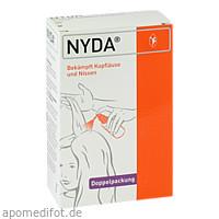 NYDA, 2X50 ML, G. Pohl-Boskamp GmbH & Co. KG