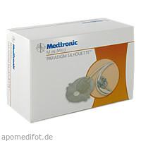 Paradigm Silhouette MMT-378 17mm Kanüle 60cm, 10 ST, Medtronic GmbH