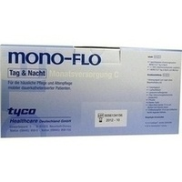 MONOFLO T&N Monatsversorgung C CH18 Kompektset, 1 ST, Cardinal Health Germany 507 GmbH