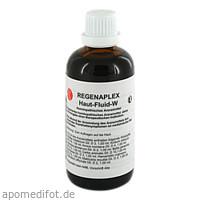 Regenaplex Haut-Fluid-W, 100 ML, Regenaplex GmbH