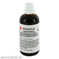 Regenaplex Haut-Fluid-G, 100 ML, Regenaplex GmbH