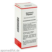 Dolichos N Oligoplex, 50 ML, Meda Pharma GmbH & Co. KG