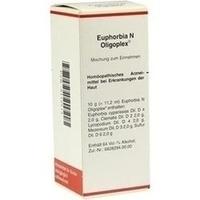 Euphorbia N Oligoplex, 50 ML, Meda Pharma GmbH & Co. KG
