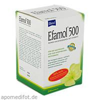 Efamol 500, 240 ST, Eb Vertriebs GmbH
