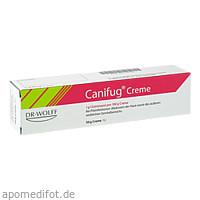 CANIFUG-CREME, 50 G, Dr. August Wolff GmbH & Co. KG Arzneimittel