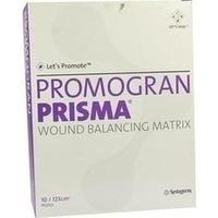 PROMOGRAN PRISMA 123qcm, 10 ST, Kci Medizinprodukte GmbH