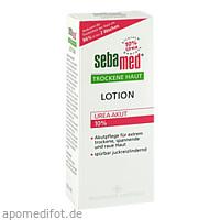 sebamed Trockene Haut 10% Urea Akut Lotion, 200 ML, Sebapharma GmbH & Co. KG