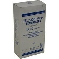 ZELLSTOFFTUPFER BRI 4X5CM, 2X500 ST, Brinkmann Medical Ein Unternehmen der Dr. Junghans Medical GmbH