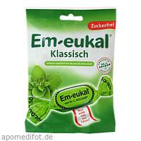 Em-eukal klassisch zfr., 75 G, Dr. C. Soldan GmbH