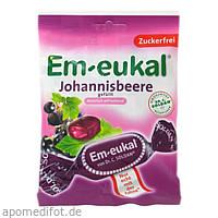 Em-eukal Johannisbeere gefüllt zfr., 75 G, Dr. C. Soldan GmbH