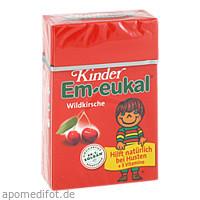 Em-eukal Kinder zh. Pocketbox, 40 G, Dr. C. Soldan GmbH