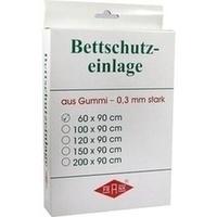 BETTEINL FRA GUMM 60X90 W, 1 ST, Büttner-Frank GmbH