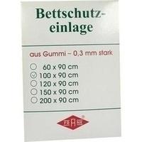 BETTEINL FRA GUMM 100X90 W, 1 ST, Büttner-Frank GmbH
