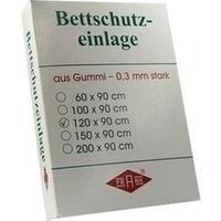 BETTEINL FRA GUMM 120X90 W, 1 ST, Büttner-Frank GmbH
