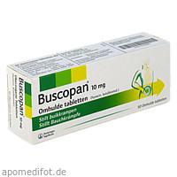 BUSCOPAN, 50 ST, Emra-Med Arzneimittel GmbH