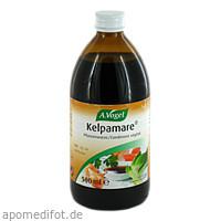 A.Vogel Kelpamare flüssig, 500 ML, Kyberg experts GmbH