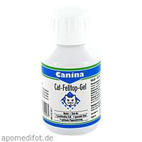 Cat-Felltop-Gel vet, 100 ML, Canina Pharma GmbH