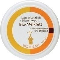 Bioturm Bio Melkfett, 100 ML, Bioturm GmbH