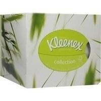 Kleenex Kosmetiktücher Collection, 56 ST, Kimberly-Clark GmbH