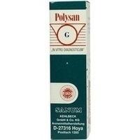 POLYSAN TYP G KOLL LSG D 9, 10 ML, Sanum-Kehlbeck GmbH & Co. KG