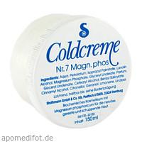COLDCREME NR 7 MAGN PHOS, 150 ML, Strathmann GmbH & Co. KG