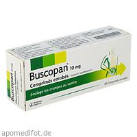 BUSCOPAN, 50 ST, Beragena Arzneimittel GmbH
