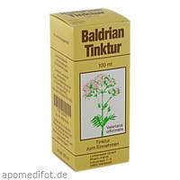 BALDRIAN TINKTUR, 100 ML, Cheplapharm Arzneimittel GmbH