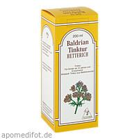 BALDRIANTINKTUR HETTERICH, 200 ML, Teofarma S.R.L.