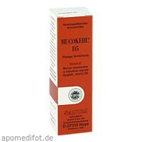 MUCOKEHL D 5, 10 ML, Sanum-Kehlbeck GmbH & Co. KG