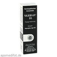 NIGERSAN D 5, 10 ML, Sanum-Kehlbeck GmbH & Co. KG