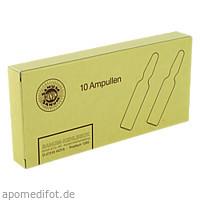 NOTAKEHL D 6, 10X1 ML, Sanum-Kehlbeck GmbH & Co. KG