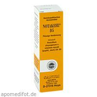 NOTAKEHL D 5, 10 ML, Sanum-Kehlbeck GmbH & Co. KG
