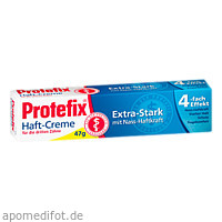 PROTEFIX HAFTCREME, 47 Gramm, Queisser Pharma GmbH & Co. KG