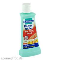 FLECKENTEUFEL Blut Milch Eiweiß, 50 ML, Delta Pronatura Dr. Krauss & Dr. Beckmann KG