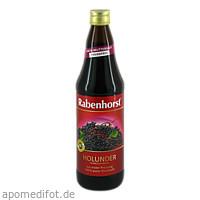 Rabenhorst Holundersaft, 700 ML, Haus Rabenhorst O. Lauffs GmbH & Co. KG