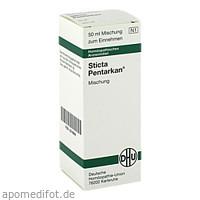 STICTA PENTARKAN, 50 ML, Dhu-Arzneimittel GmbH & Co. KG