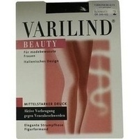 Varilind Beauty Hose Schwarz 2, 1 ST, Paracelsia Pharma GmbH