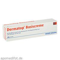DERMATOP Basiscreme, 100 G, Sanofi-Aventis Deutschland GmbH