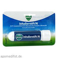 WICK INHALIERSTIFT N 141004, 1 ST, Procter & Gamble GmbH