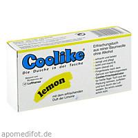 COOLIKE LEMON, 5 ST, Coolike-Regnery GmbH