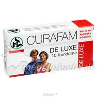 CURAFAM DE LUXE, 10 ST, Lord-Curafam Medical