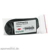 FINGERLING FRA LEDER GR9, 1 ST, Büttner-Frank GmbH