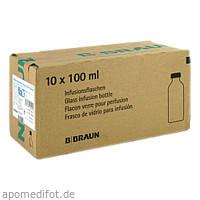 KOCHSALZ 0.9% ISOTON GL, 10X100 ML, B. Braun Melsungen AG