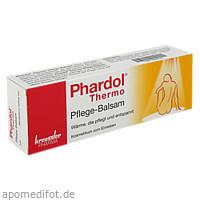 Phardol Thermo Pflege Balsam, 110 ML, Chem. Fabrik Kreussler & Co. GmbH